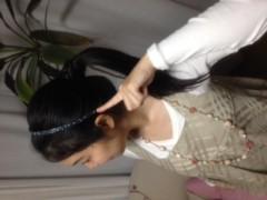 今井仁美 公式ブログ/ヘア 画像1