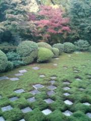 今井仁美 公式ブログ/東福寺 画像1