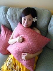 今井仁美 公式ブログ/ワイハ 画像1