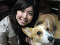 今井仁美 公式ブログ/19時前 画像1