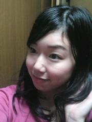 今井仁美 公式ブログ/巻き巻き 画像1
