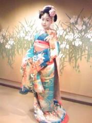今井仁美 公式ブログ/舞妓Haaaaaan!! 画像1