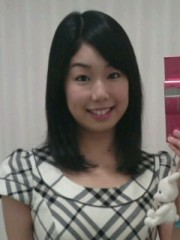 今井仁美 公式ブログ/今年最後 画像1