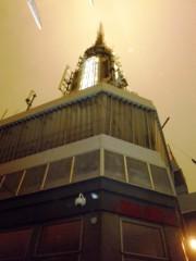 今井仁美 公式ブログ/Empire State Building 画像3