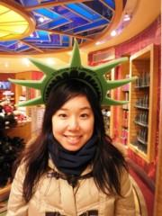 今井仁美 公式ブログ/自由の女神?! 画像1