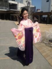 今井仁美 公式ブログ/2012 画像1