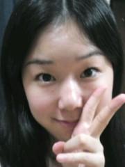 今井仁美 公式ブログ/ピースサインの秘密 画像1