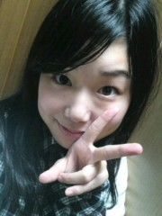 今井仁美 公式ブログ/チャレンジ 画像1