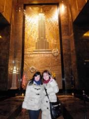 今井仁美 公式ブログ/Empire State Building 画像1
