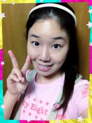 今井仁美 公式ブログ/久々 画像1