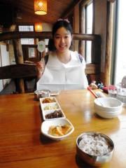 今井仁美 公式ブログ/韓サラン 画像1