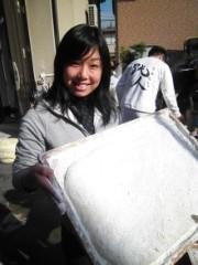 今井仁美 公式ブログ/顔よりも大きいっ!! 画像1