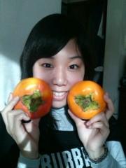 今井仁美 公式ブログ/柿 画像2