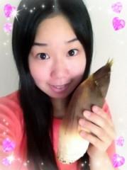 今井仁美 公式ブログ/タケノコちゃん 画像2
