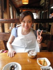 今井仁美 公式ブログ/韓サラン 画像2