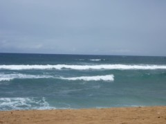今井仁美 公式ブログ/Ali Beach 画像2