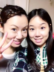今井仁美 公式ブログ/ドッキリ 画像1