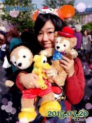 今井仁美 公式ブログ/birthday:) 画像1