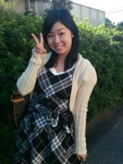 今井仁美 公式ブログ/おめかし 画像1