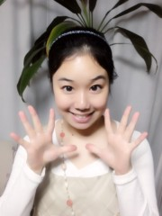 今井仁美 公式ブログ/ぴゅるる 画像1