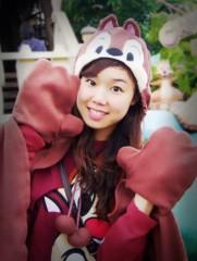 今井仁美 公式ブログ/チップとデール 画像1
