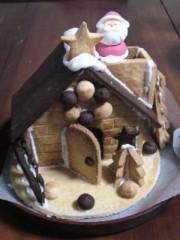 今井仁美 公式ブログ/お菓子の家 画像1