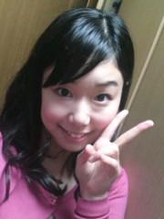 今井仁美 公式ブログ/クイズ!先端tic! 画像1
