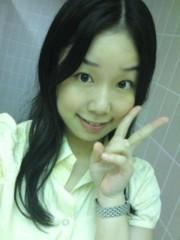 今井仁美 公式ブログ/ドキドキ 画像1