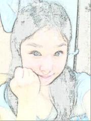 今井仁美 公式ブログ/笑 画像1