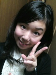 今井仁美 公式ブログ/鼻歌 画像1