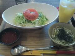 今井仁美 公式ブログ/沖縄料理 画像1
