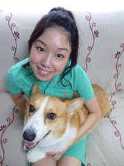 今井仁美 公式ブログ/PC 画像1