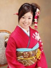 今井仁美 公式ブログ/謹賀新年 画像1