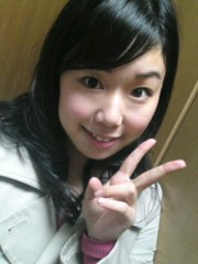 今井仁美 公式ブログ/天使 画像1