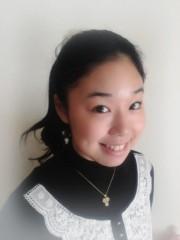 今井仁美 公式ブログ/ポニーテールとシュシュ 画像1