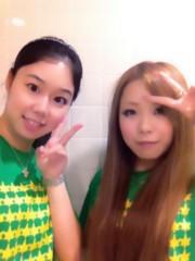 今井仁美 公式ブログ/葉っぱと小鳥 画像1