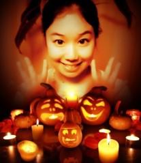 今井仁美 公式ブログ/10月31日 画像1
