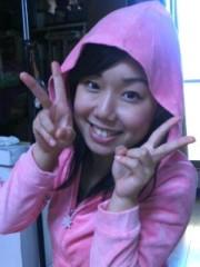 今井仁美 公式ブログ/ピンク!! 画像1