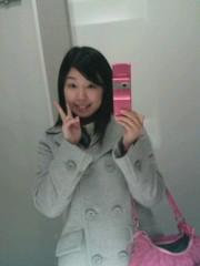 今井仁美 公式ブログ/なう 画像1