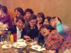 今井仁美 公式ブログ/忘年会 画像1
