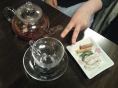 今井仁美 公式ブログ/格子茶 画像3