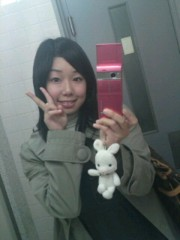 今井仁美 公式ブログ/ぎゅ〜っ 画像1