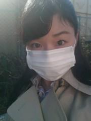 今井仁美 公式ブログ/事故多発地帯 画像1