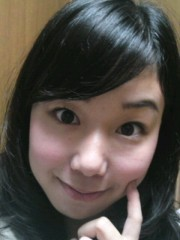 今井仁美 公式ブログ/はんせい 画像1