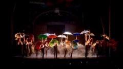 今井仁美 公式ブログ/SINGIN' IN THE RAIN 画像2