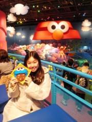 今井仁美 公式ブログ/クッキーモンスター 画像1