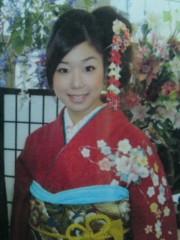 今井仁美 公式ブログ/お着物 画像1