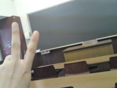 今井仁美 公式ブログ/うふふ 画像1