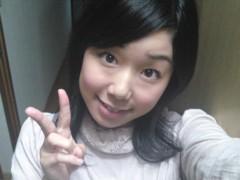 今井仁美 公式ブログ/タッタッ… 画像1