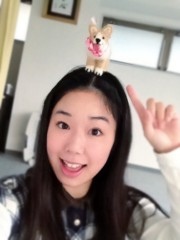 今井仁美 公式ブログ/チャンス 画像1